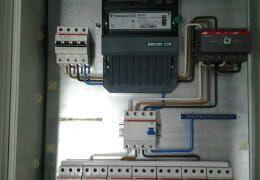 Как заменить электрический счетчик своими руками