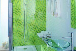 Маленькая ванная комната в примерах - Дизайн и интерьеры на Город мастеров 3