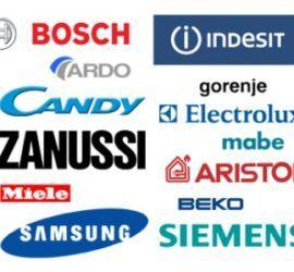 Коды ошибок стиральных машин Индезит и Аристон - ремонт бытовой техники на Город мастеров