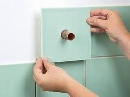 Укладка кафеля пошаговая инструкция