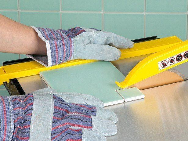 Как уложить плитку вокруг препятствий🔴 Укладка кафеля пошаговая инструкция