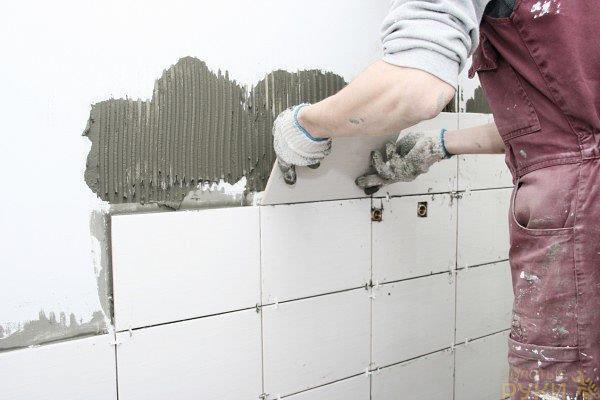 Как положить плитку в ванной своими руками🔴 Советы по ремонту
