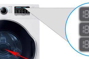 Коды ошибок стиральной машины Самсунг