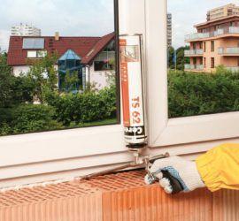 Монтажная пена, рекомендации профессионала - советы домашнего мастера советы по ремонту квартиры и дома на Город мастеров 1