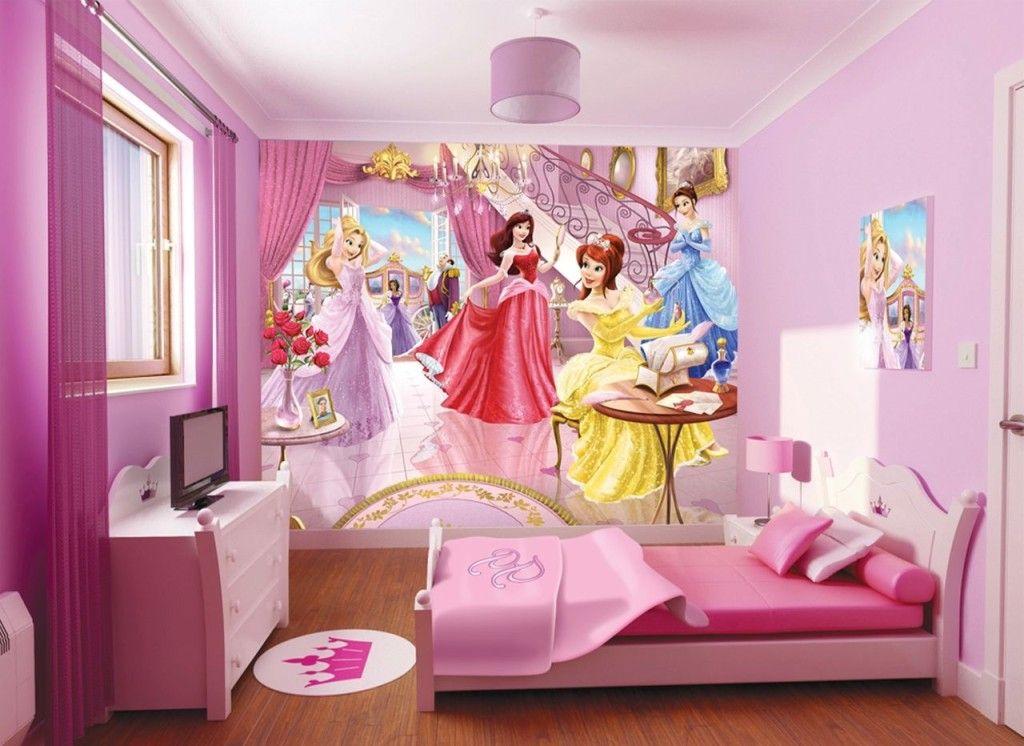 Ошибки при планировании детской комнаты