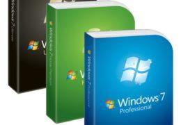 Установка windows 7 видео пошаговое руководство