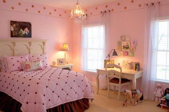 Дизайн женской спальни 🔴 Дизайн женской спальни в примерах