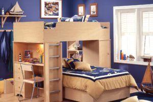 примеры оформления комнаты