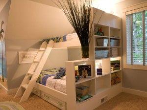 Дизайн детской Ошибки при планировании детской комнаты