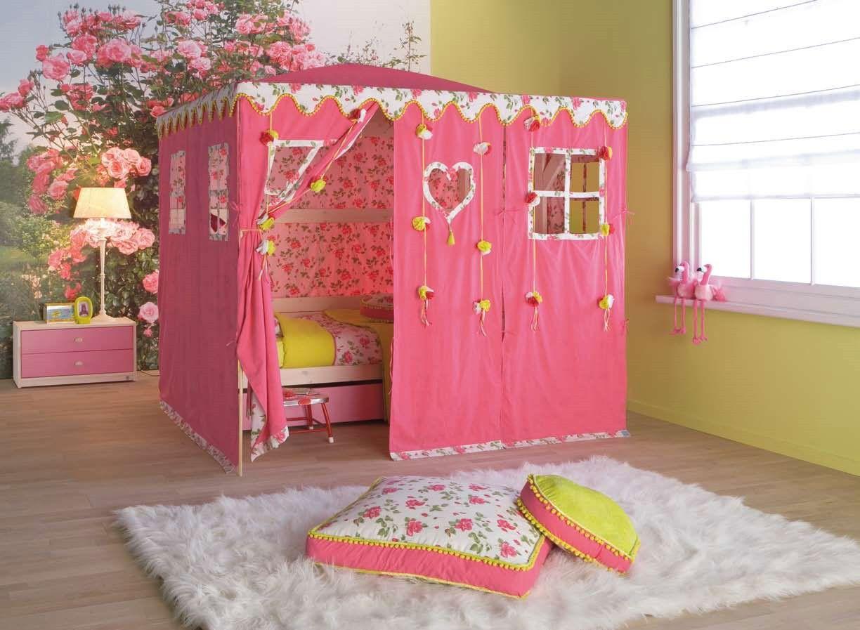 Подборка вариантов дизайна детской комнаты для девочки🔴 Ошибки при планировании детской комнаты