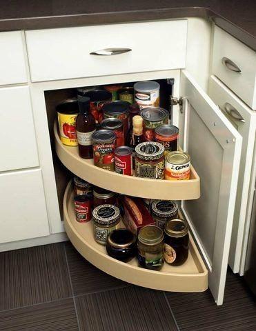 Идеи для кухонного гарнитура