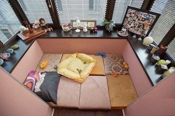 Удачная планировка балкона пример🔴 Удачная планировка балкона пример