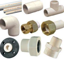 Чугун, пластик, медь, металлопластик - какие трубы выбрать?