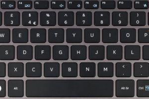 Как сделать скриншот ноутбуке?