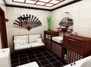 Инь и Янь в дизайне интерьера квартиры