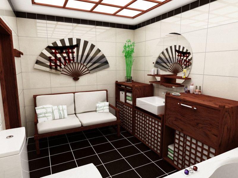 Японский стиль в дизайне квартиры