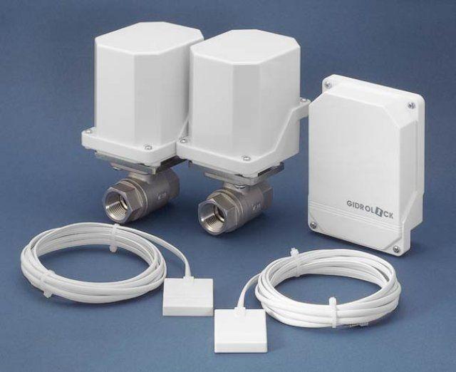 Автоматическая система защиты от протечек водопровода🔴 Автоматическая система защиты от протечек водопровода