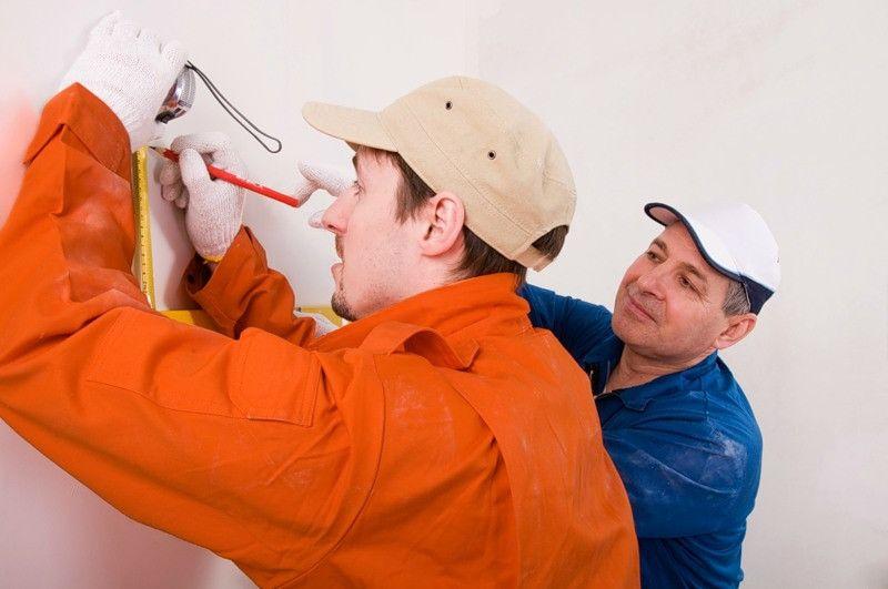 выбор рабочих для ремонта 🔴 Особенности выбора рабочих для ремонта