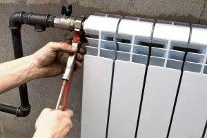 ремонт отопления расценки