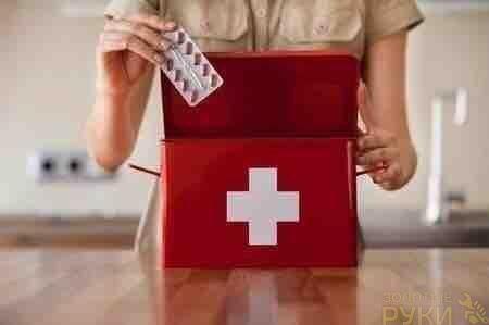 Как правильно составить домашнюю аптечку