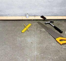 Как уложить плитку по диагонали - советы домашнего мастера советы по ремонту квартиры и дома на Город мастеров