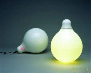 Беспроводное освещение