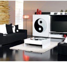 Инь и Янь в дизайне интерьера квартиры - Дизайн и интерьеры советы по ремонту квартиры и дома на Город мастеров 1