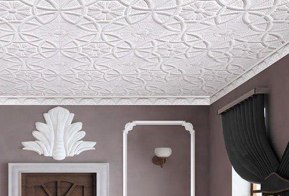 Клеевой потолок🔴 Клеевой потолок