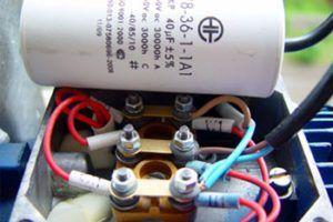 Как включить трехфазный электродвигатель в однофазную сеть - советы домашнего мастера советы по электрике на Город мастеров 1