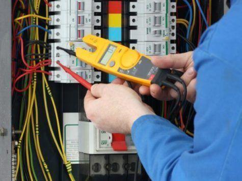 Как расчитать самому электропроводку?