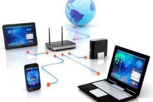 Настройка и монтаж сетей и коммуникаций