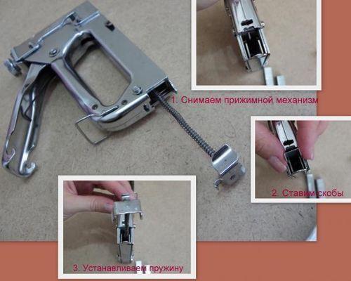 как заряжать строительный степлер 🔴 Как выбрать и использовать строительный степлер