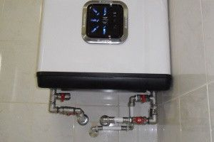 Коды ошибок водонагревателя аристон (ariston)