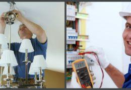 Услуги электрика на дом в Челябинске