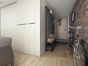 Стиль ЛОФТ в интерьере своими руками - Дизайн и интерьеры советы по ремонту квартиры и дома на Город мастеров 20