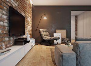 Стиль ЛОФТ в интерьере своими руками - Дизайн и интерьеры советы по ремонту квартиры и дома на Город мастеров 18