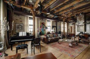 Стиль ЛОФТ в интерьере своими руками - Дизайн и интерьеры советы по ремонту квартиры и дома на Город мастеров 16