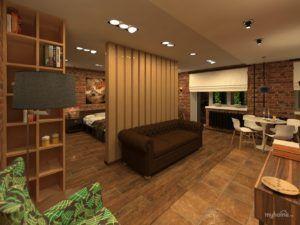 Стиль ЛОФТ в интерьере своими руками - Дизайн и интерьеры советы по ремонту квартиры и дома на Город мастеров 15