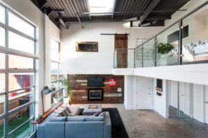 Стиль ЛОФТ в интерьере своими руками - Дизайн и интерьеры советы по ремонту квартиры и дома на Город мастеров 11