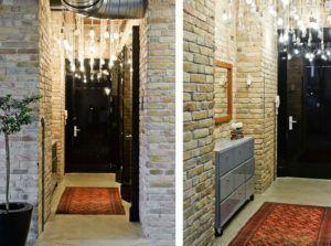 Стиль ЛОФТ в интерьере своими руками - Дизайн и интерьеры советы по ремонту квартиры и дома на Город мастеров 5