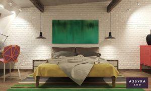 Стиль ЛОФТ в интерьере своими руками - Дизайн и интерьеры советы по ремонту квартиры и дома на Город мастеров 1