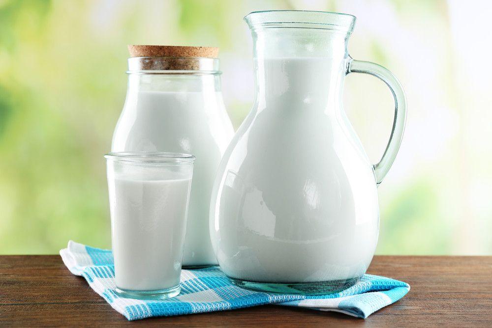 Доставка молока на дом, как Вам идея для бизнеса?