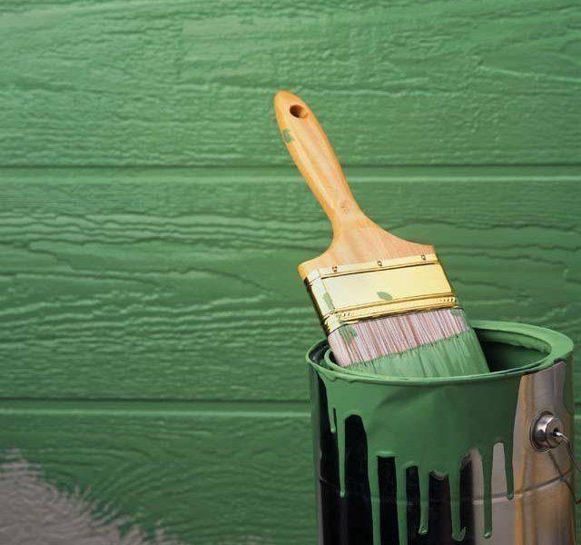 Чем лучше покрасить деревянный дом снаружи🔴 Чем лучше покрасить деревянный дом снаружи