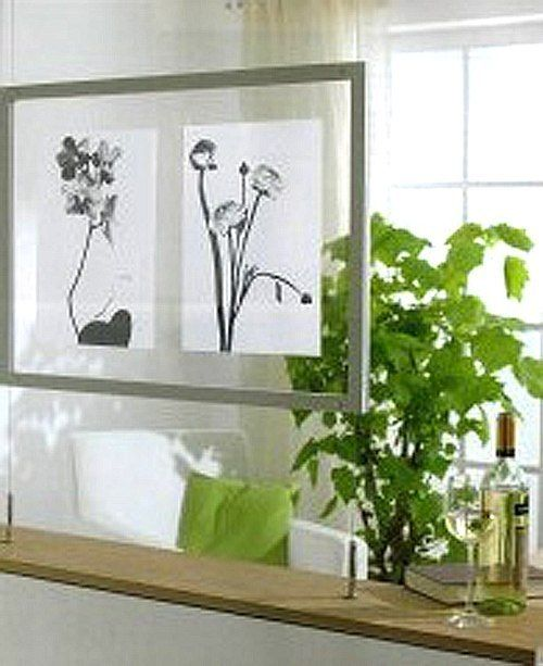 Парящие картинки для декорирования и зонирования пространства🔴 Парящие картинки для декорирования и зонирования пространства