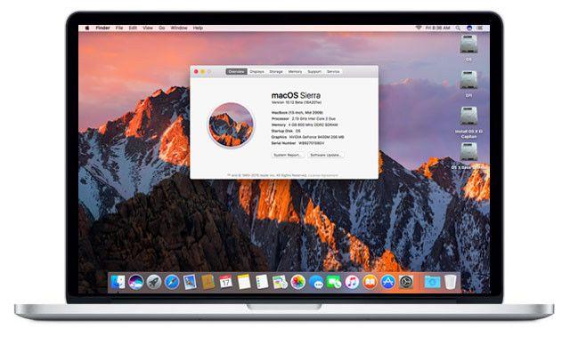 macOS Sierra 10123 UEFI MBR GPT установочная флешка🔴 macOS Sierra 10123 UEFI MBR GPT установочная флешка