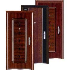 Как выбрать надежную и качественную входную дверь?