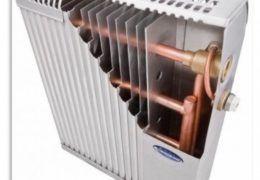 Батареи отопления – различия и достоинства