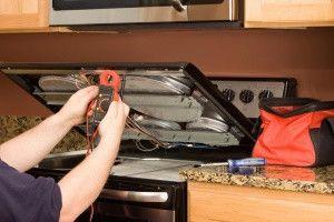 ремонт варочной поверхности