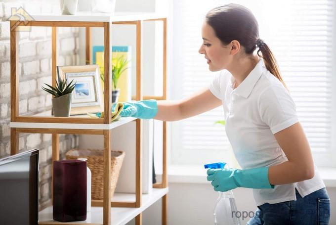 Как побороть пыль 🔴 Как побороть пыль 14 советов