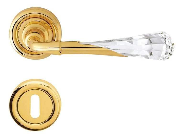 Выбор дверной ручки